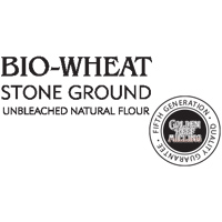 Bio-wheat